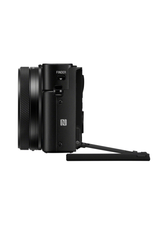 Sony - Sony DSC-RX100 VII + 100e Cashback - null | Stockmann - photo 5