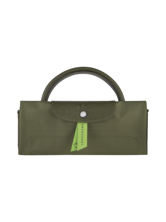 Longchamp - LE PLIAGE GREEN - TRAVEL BAG L - LAUKKU - FOREST | Stockmann - photo 4