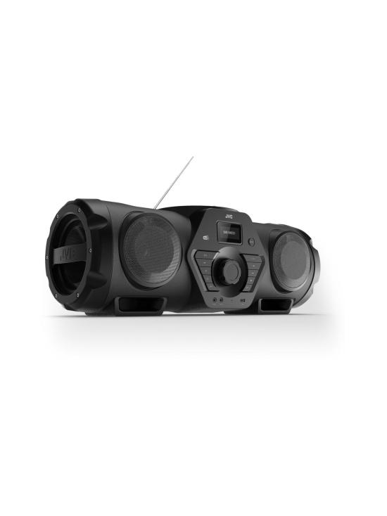 Jvc - JVC RV-NB300DAB BoomBlaster kannettava musiikkijärjestelmä   Stockmann - photo 8