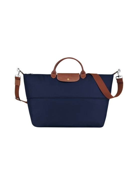 Longchamp - Le Pliage Travel Bag - Laukku (Laajennettava) - NAVY | Stockmann - photo 4
