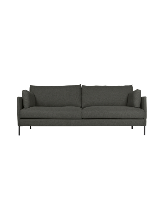 HT Collection - Nordic -sohva, 240 cm - HARMAA | Stockmann - photo 1