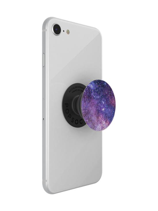 Popsockets - PopSockets Grip Glitter Nebula -puhelimen pidike - GLITTER NEBULA | Stockmann - photo 3