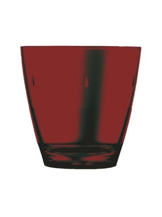 Mepra - Policarbonato-viskilasi 15cl - GRANATE   Stockmann - photo 1