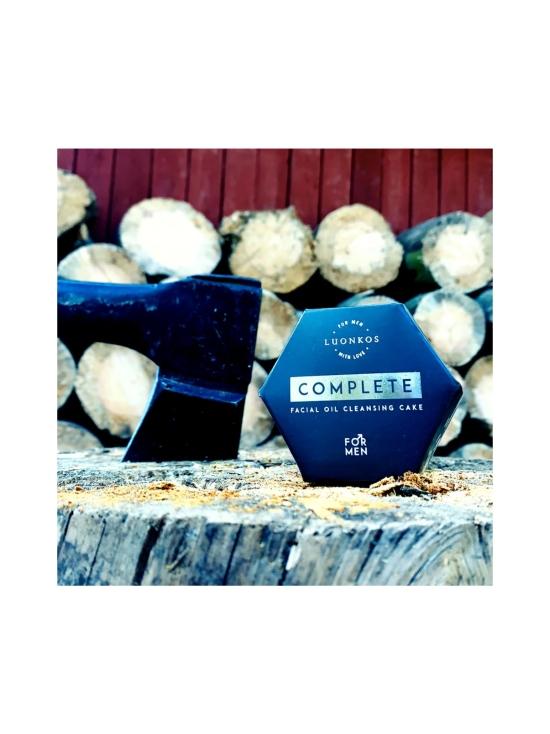 Luonkos - Luonkos Complete - Öljypuhdistuskakku | Stockmann - photo 3