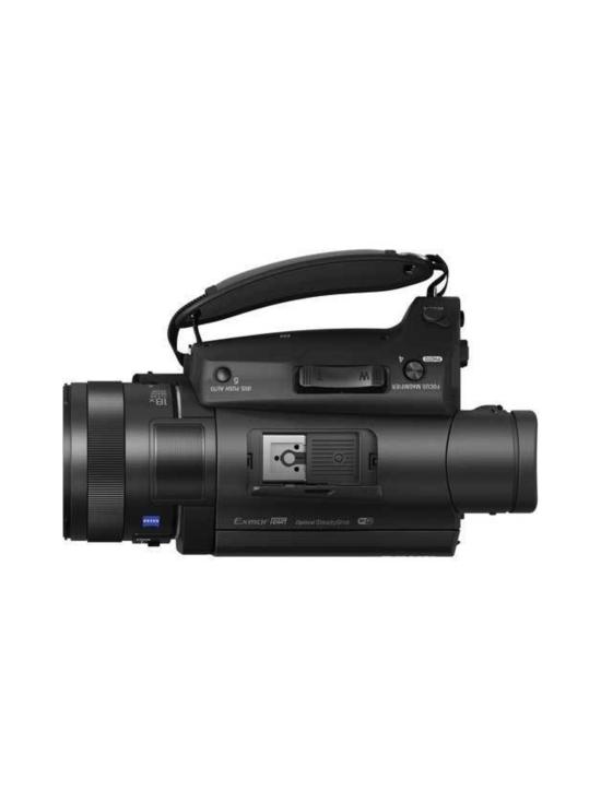 Sony - Sony FDR-AX700 4K HDR   Stockmann - photo 6