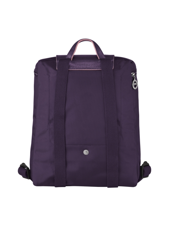 Longchamp - Le Pliage Club Backpack - Reppu - BILBERRY | Stockmann - photo 3