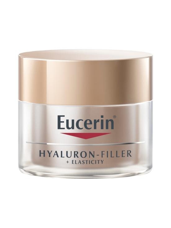 Eucerin - EUCERIN Hyaluron-Filler+ Elasticity NIGHT Cream -Kiinteyttävä ja silottava yövoide, 50 ml - null | Stockmann - photo 1