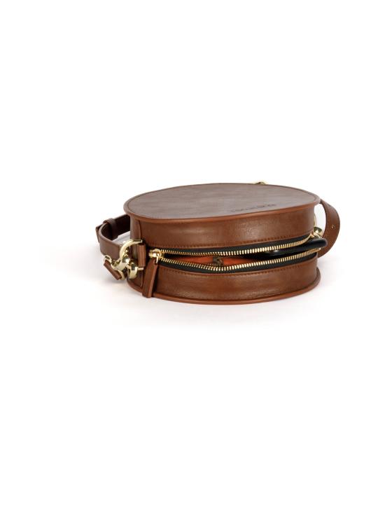 MOIMOI accessories - VEGAN BOMBOM käsilaukku ruskea - RUSKEA   Stockmann - photo 2