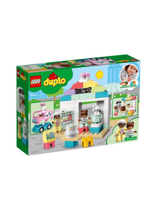 Lego Duplo - LEGO DUPLO Leipomo 10928 - null | Stockmann - photo 4