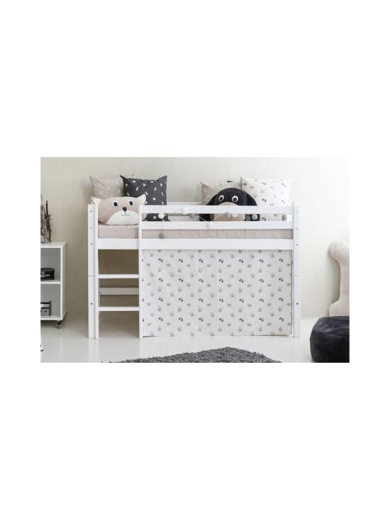 Hoppekids - Hoppekids BASIC puolikorkea sänky 70x160cm, valkoinen - 1 | Stockmann - photo 3