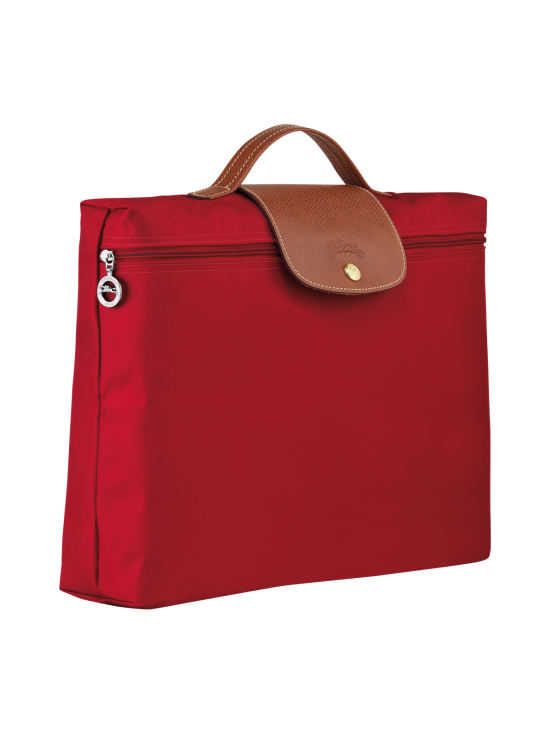 Longchamp - Le Pliage Document holder - Laukku - RED   Stockmann - photo 2