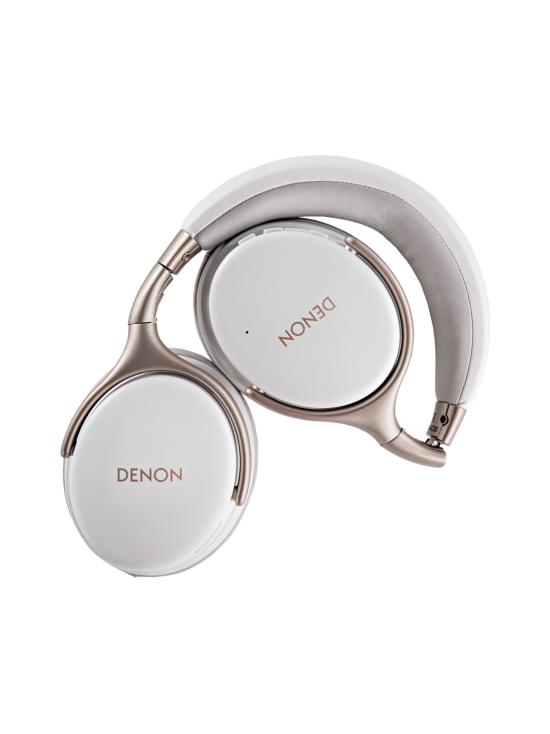 Denon - Denon AH-GC30 kuulokkeet, valkoinen   Stockmann - photo 4