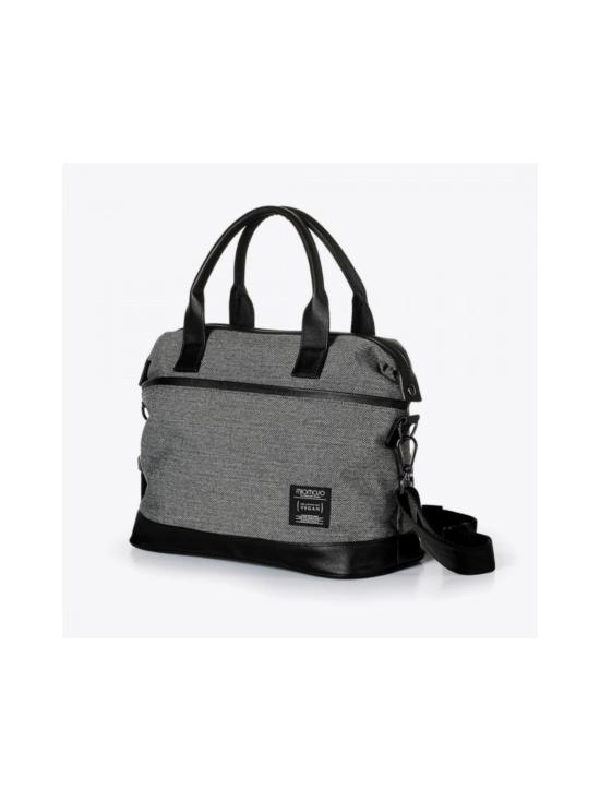 Miomojo - Essential - Luna City Bag - GRIGIO FUMO | Stockmann - photo 3