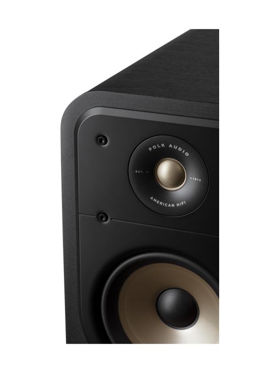 Polk Audio - Polk Audio Signature Elite S20 hyllykaiutinpari, musta | Stockmann - photo 6