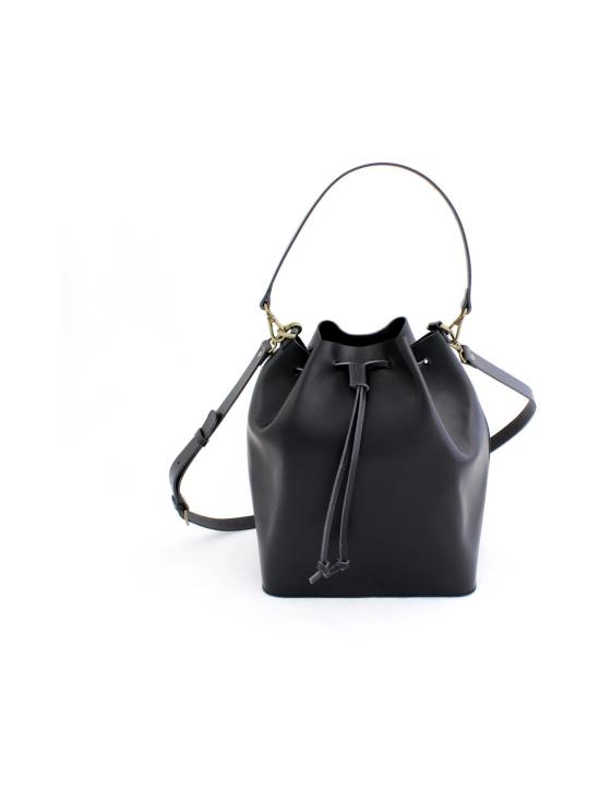 MOIMOI accessories - MARILIN bucket laukku musta - MUSTA | Stockmann - photo 1