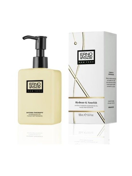 Erno Laszlo - Hydra-Therapy Cleansing Oil -puhdistusöljy 195ml - null | Stockmann - photo 2