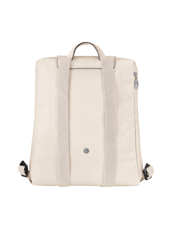 Longchamp - Le Pliage Club Backpack - Reppu - CHALK | Stockmann - photo 3