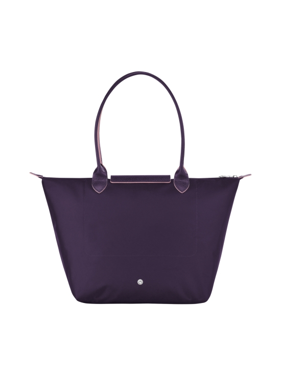 Longchamp - Le Pliage Club Shoulder Bag L - Laukku - BILBERRY | Stockmann - photo 3