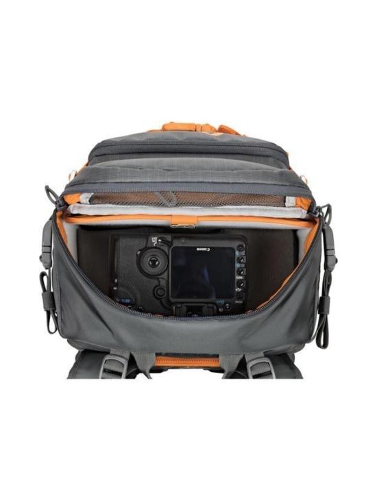 Lowepro - Lowepro Whistler 450 AW II kamerareppu | Stockmann - photo 4