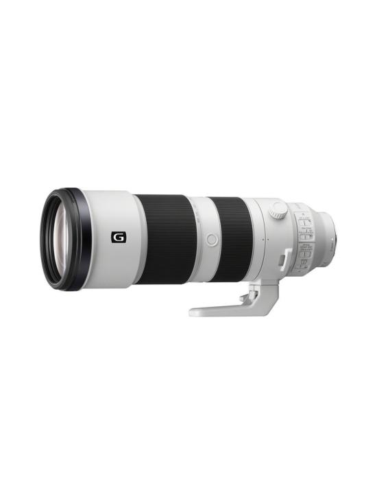 Sony - Sony FE 200-600mm f/5.6-6.3 G OSS + 100e Cashback - null | Stockmann - photo 1
