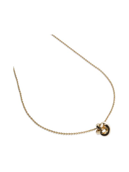 pfgSTOCKHOLM - Pearls for Girls-Knot Kaulakoru - GOLD   Stockmann - photo 1