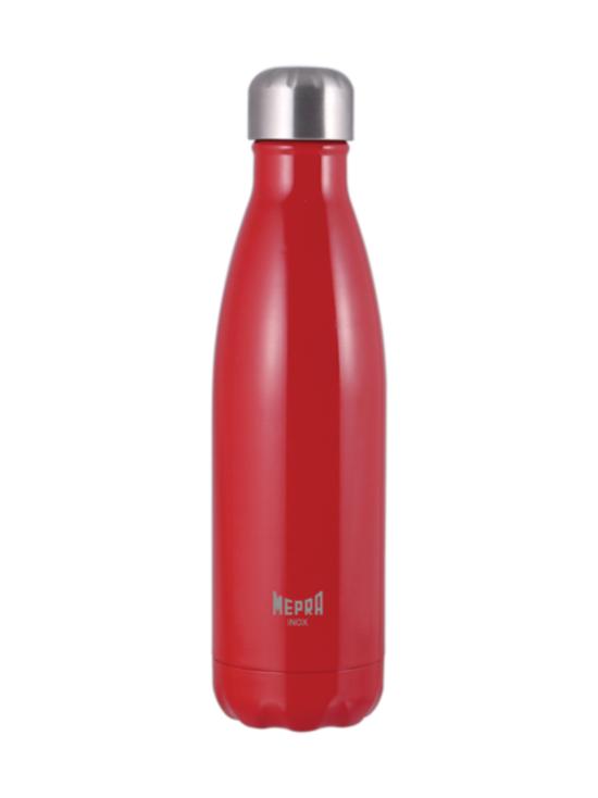 Mepra - MEPRA BOB Blue Ocean Bottle-juomapullo 500 ml - PUNAINEN | Stockmann - photo 1