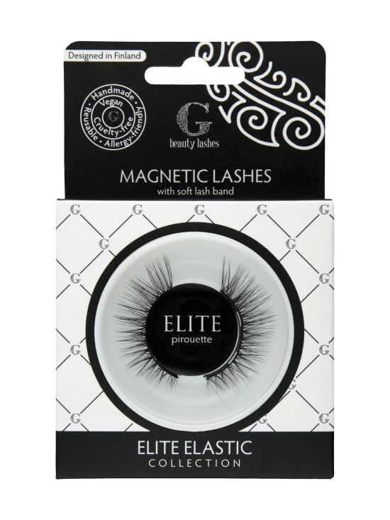 G Beauty - Pirouette Elite Elastic magneettiripset | Stockmann - photo 1