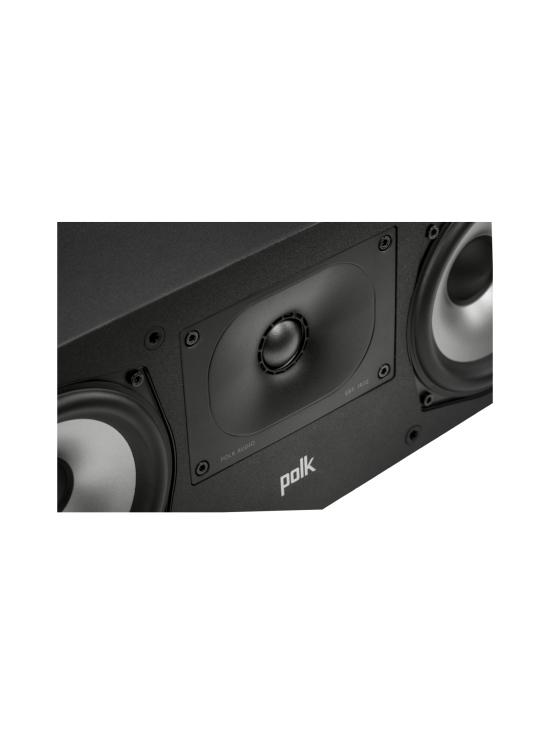 Polk Audio - Polk Audio MXT30C keskikaiutin, musta | Stockmann - photo 6