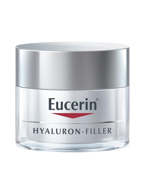 Eucerin - EUCERIN Hyaluron-Filler DAY CREAM ALL SKIN TYPES -Päivävoide kaikille ihotyypeille, 50 ml | Stockmann - photo 1
