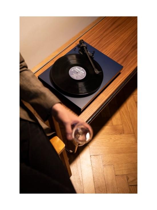 Pro-Ject - Pro-Ject Debut Carbon EVO levysoitin, pianopunainen | Stockmann - photo 7