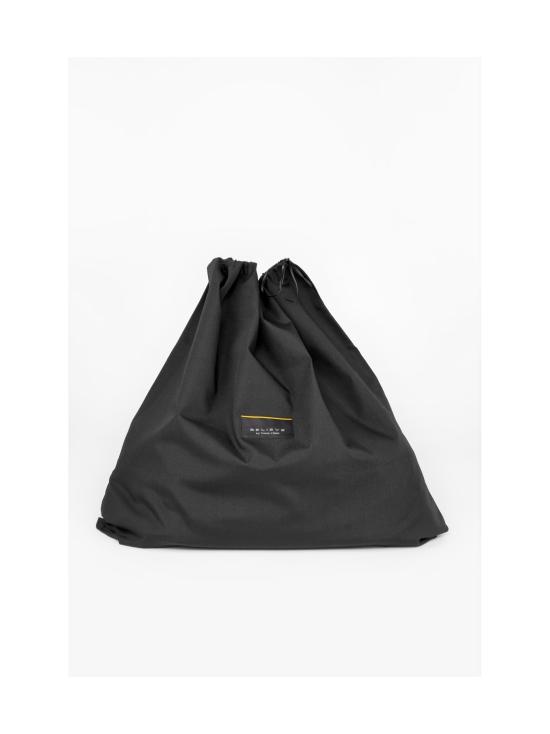 BELIEVE by tuula rossi - SMART BAG Black Stretch Tikkikangas Käsilaukku - BLACK, MUSTA | Stockmann - photo 6
