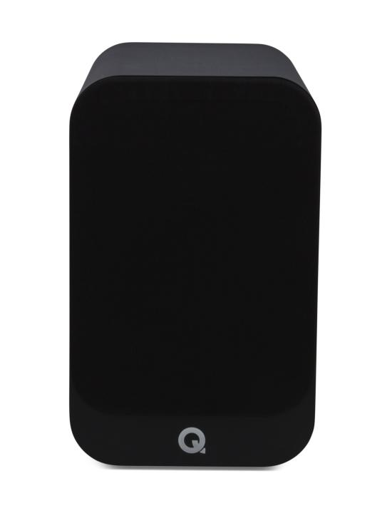 Q Acoustics - Q Acoustics Q3030i hyllykaiutin, musta - null   Stockmann - photo 4