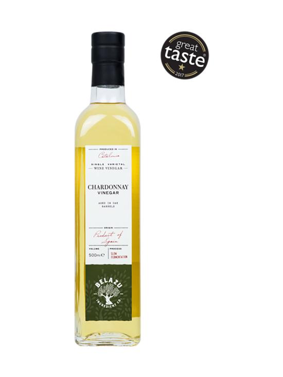 Belazu - Valkoviinietikka Chardonnay 500ml Belazu | Stockmann - photo 1