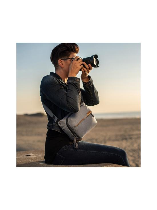 Peak Design - Peak Design Everyday Sling 3L kameralaukku - Ash - null | Stockmann - photo 8