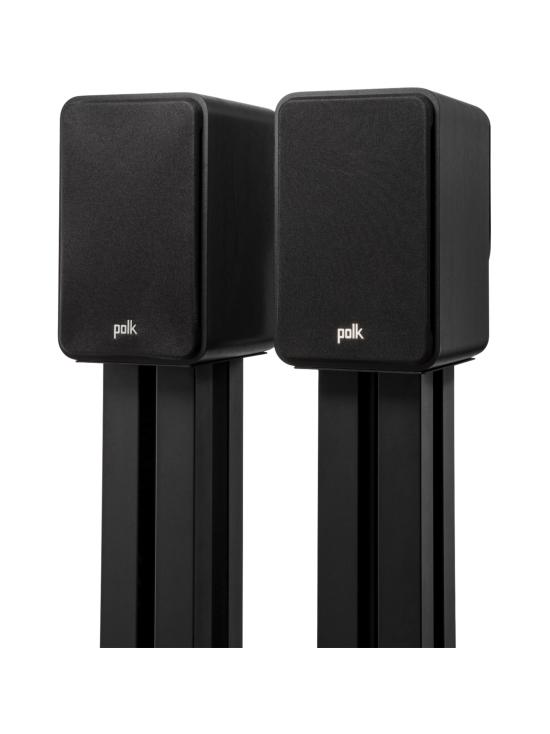 Polk Audio - Polk Audio Signature Elite S15 hyllykaiutinpari, musta | Stockmann - photo 2