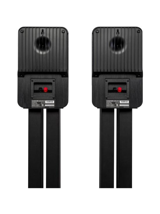 Polk Audio - Polk Audio Signature Elite S15 hyllykaiutinpari, musta | Stockmann - photo 3
