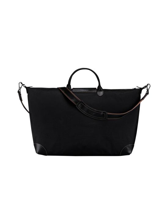 Longchamp - Boxford Travel bag XL - Matkakassi - BLACK   Stockmann - photo 3