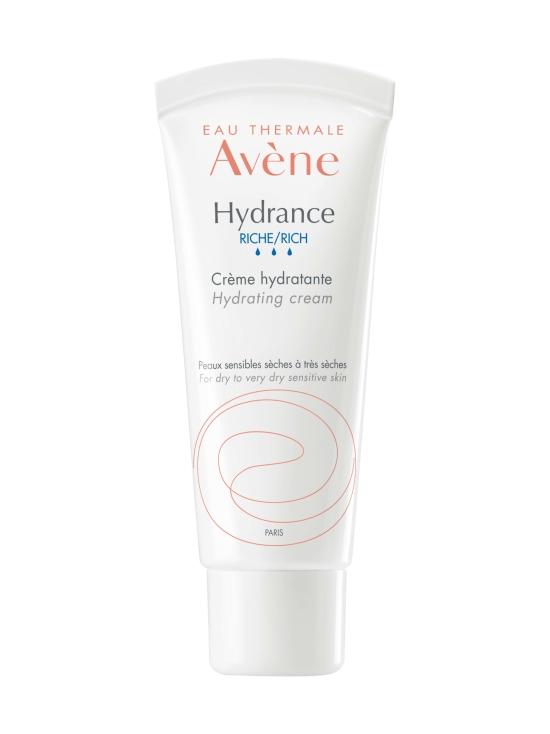 Avène - Avène Hydrance Rich Hydrating cream -kosteuttava voide kuivalle iholle, 40 ml | Stockmann - photo 1