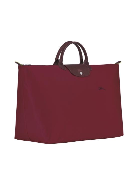Longchamp - LE PLIAGE GREEN - TRAVEL BAG XL - LAUKKU - RED | Stockmann - photo 2