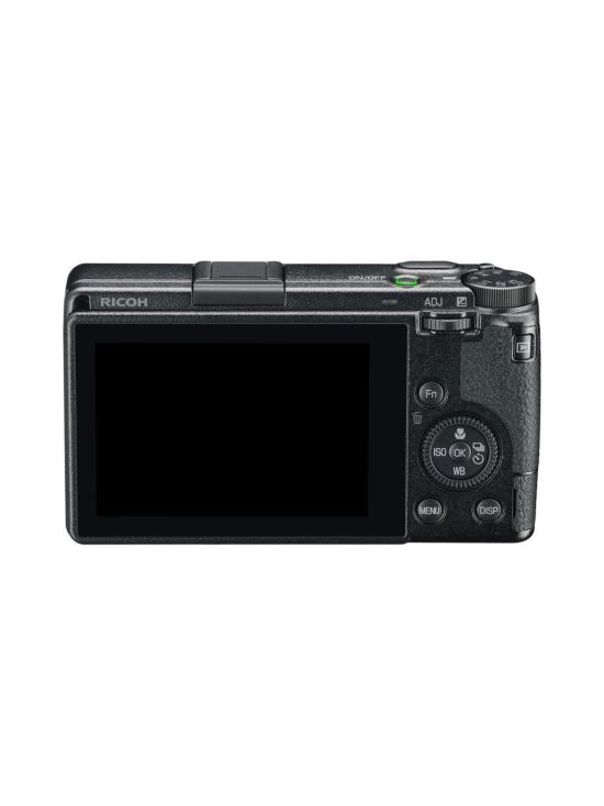 Pentax - Ricoh GR III -kamera + Lume Cube 2.0 Single - null | Stockmann - photo 6