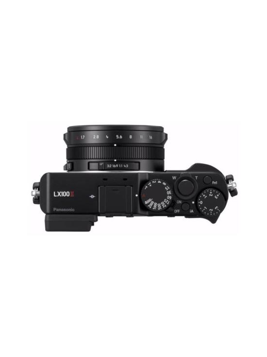 Panasonic - Panasonic Lumix LX100 II | Stockmann - photo 5