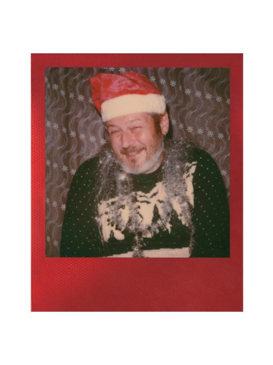 Polaroid Originals - Polaroid Originals 600 Color pikafilmi (Metallic Red Frame Edition) - null   Stockmann - photo 4