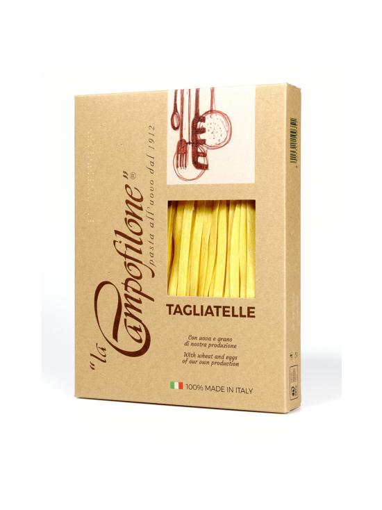 La Campofilone - Pasta Tagliatelle 250g - null | Stockmann - photo 1