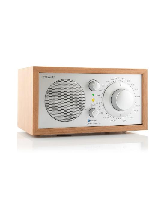Tivoli - Tivoli Audio Model One BT Cherry/Silver   Stockmann - photo 1