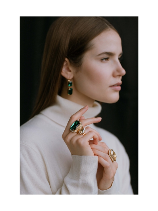 Degerberg Jewelry - Monte Carlo sormus - 7 | Stockmann - photo 2