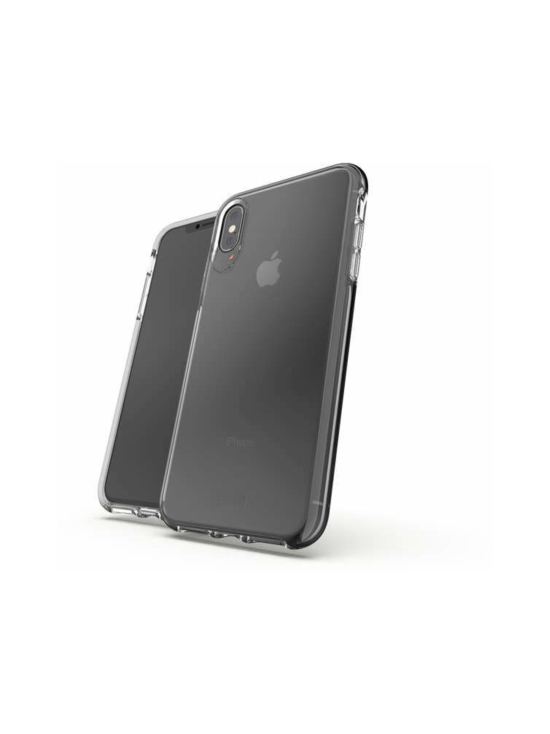 GEAR4 - Crystal Palace iPhone Xs Max suojakuori - KIRKAS | Stockmann - photo 1