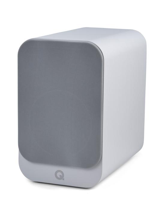 Q Acoustics - Q Acoustics Q3030i hyllykaiutin, valkoinen | Stockmann - photo 2