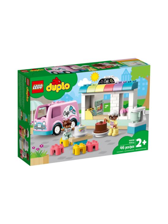 Lego Duplo - LEGO DUPLO Leipomo 10928 - null | Stockmann - photo 2