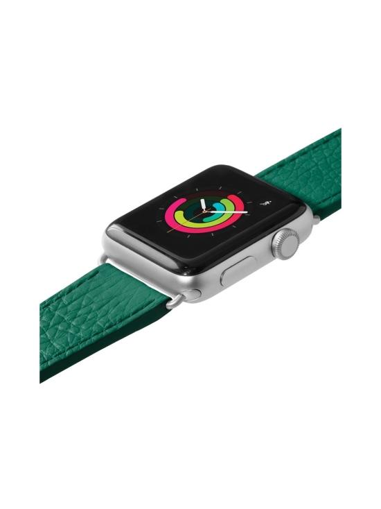 Laut - Milano Apple Watch (38/40 mm) -nauha (vihreä) - 7 | Stockmann - photo 3
