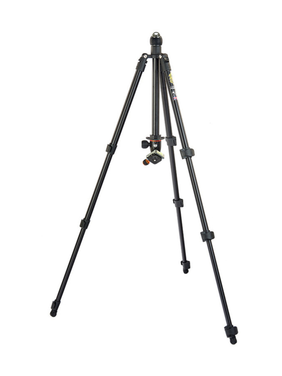 3 Legged Thing - 3 Legged Thing PATTI jalusta + AirHed Mini (Musta)   Stockmann - photo 4